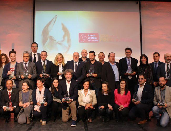 Premis Alimara 2017