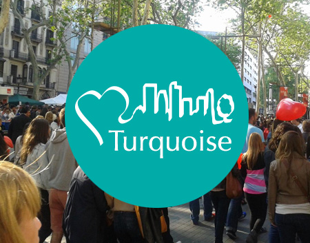 Turquoise Experience