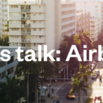 Let's talk: Airbnb