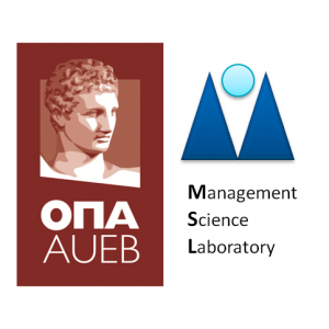 Management Science Laboratory AUEB